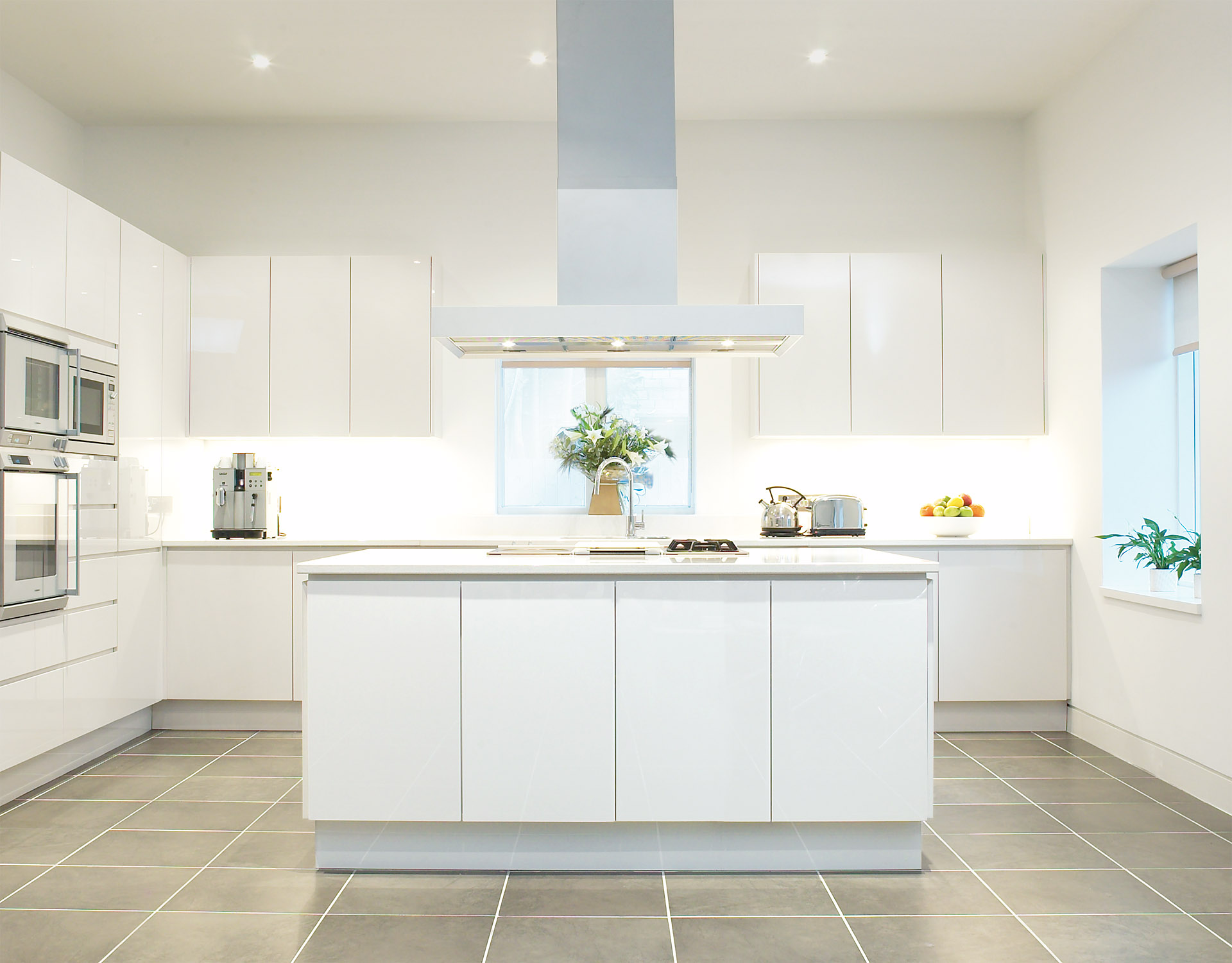 Award Winning Kitchens | Alwood Kitchens by Alfred Briggs