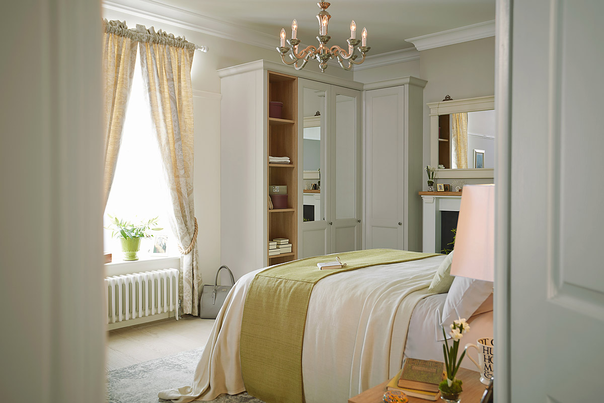 Chapter-Stone-WITH-GRADE-2 Classic Bedroom Collection