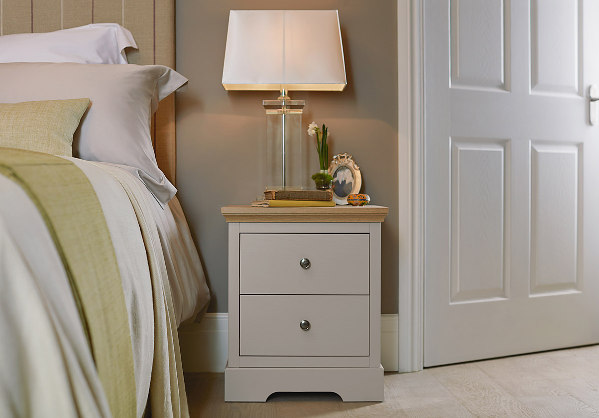 Chapter-Stone-WITH-GRADE-7 Classic Bedroom Collection